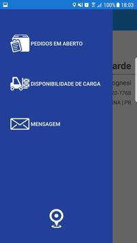 GestãoLOG   Motorista screenshot 1