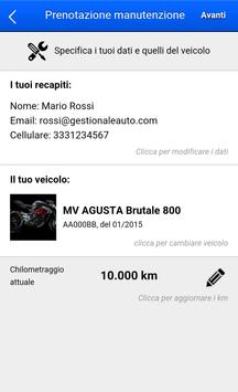 Giachino Moto screenshot 3