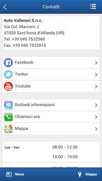 Auto Vallenari screenshot 4