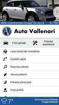 Auto Vallenari poster