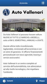 Auto Vallenari screenshot 3