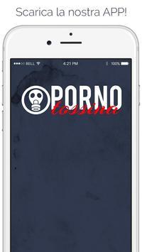 PornoTossina poster