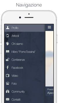 PornoTossina screenshot 1