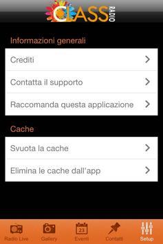 Radio Class 2.0 apk screenshot