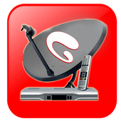 Free Airtel TV & All Indian Channels List Tips icon
