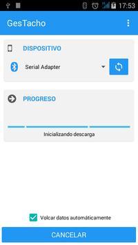 GesTaco screenshot 1