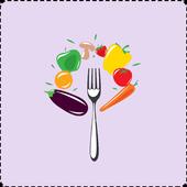 Gesunde Ernährung Tipps icon