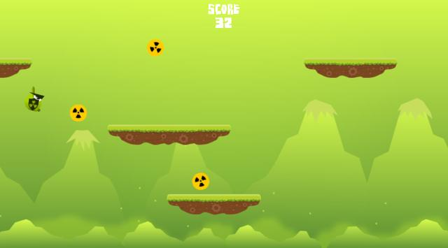 Greendier Run screenshot 1