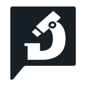 Detect - Connecting Doctors icon