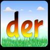 German Articles (Artikel) icon