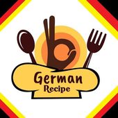 German Recipes with Ingredients icon