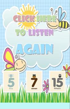 German Numbers Game screenshot 15