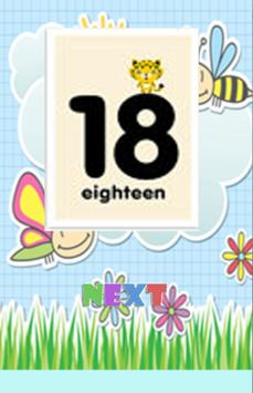 German Numbers Game screenshot 2