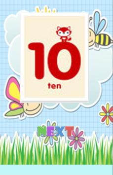 German Numbers Game screenshot 4