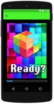 Cubic Staples apk screenshot