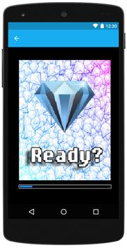 Diamond Obstacles apk screenshot