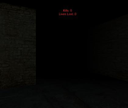 Dungeon Survive poster