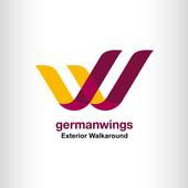 Exterior Walkaround icon