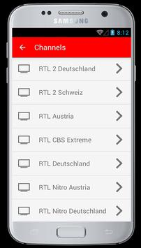 TV Germany Info sat 2017 screenshot 5