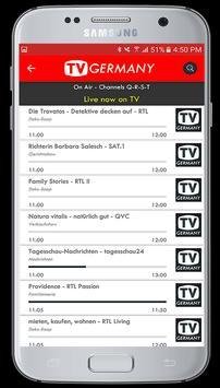 TV Germany Info sat 2017 screenshot 7