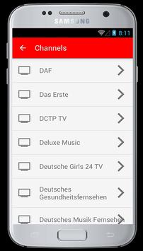 TV Germany Info sat 2017 screenshot 8