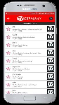 TV Germany Info sat 2017 screenshot 1