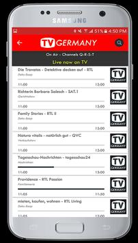 TV Germany Info sat 2017 screenshot 3
