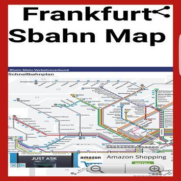Germany Sbahn Maps Offline apk screenshot
