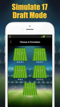 17 Draft Simulator for FUT for Android - APK Download