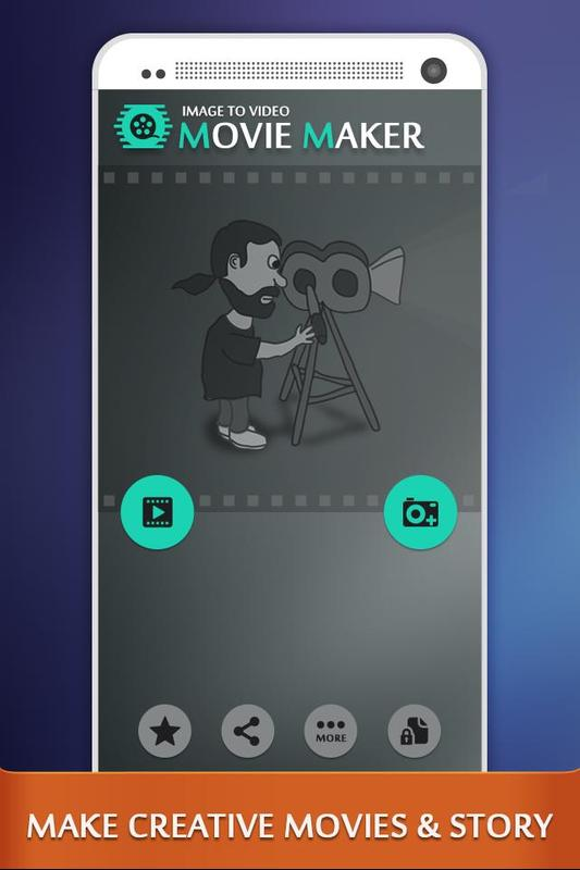 Image To Video Movie Maker For Android - Apk Download-7451