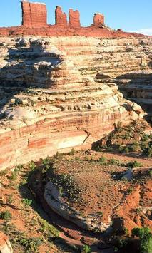 Canyonlands Jigsaw Puzzles poster