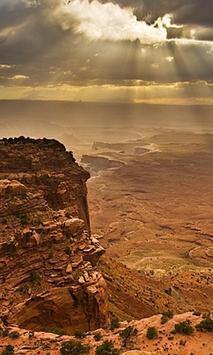 Canyonlands Jigsaw Puzzles apk screenshot