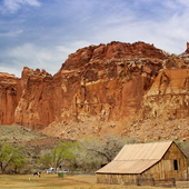 Capitol Reef Jigsaw Puzzles icon