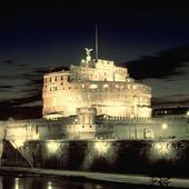 Castle Sant Angelo Puzzles icon