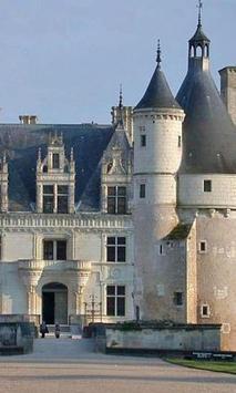 Castleof Chenonceau Puzzles poster