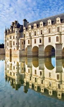 Castleof Chenonceau Puzzles apk screenshot