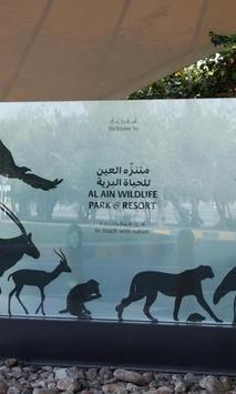 Al Ain Zoo Jigsaw Puzzles screenshot 2
