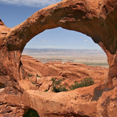 Arches Jigsaw Puzzles icon