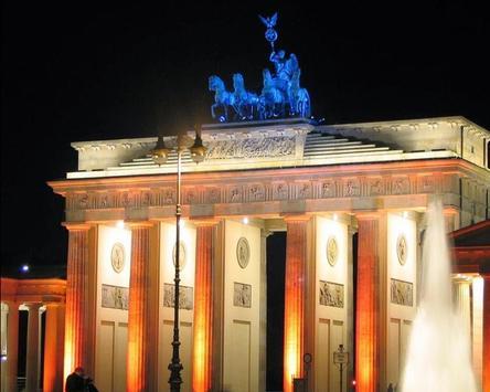 Brandenburg Gatein Berlin apk screenshot
