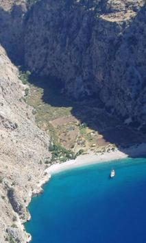 Butterfly Valley Fethiye Jigsa screenshot 1