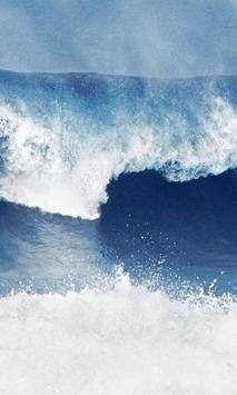Banda Sea Wallpaper screenshot 1