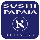 Sushi Papaia K icon