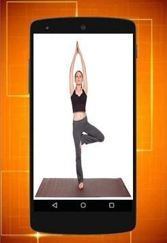 Movement of Yoga screenshot 1
