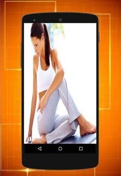 Movement of Yoga screenshot 2