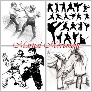 Martial Movement poster