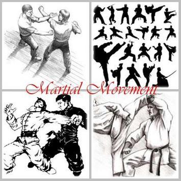 Martial Movement screenshot 1