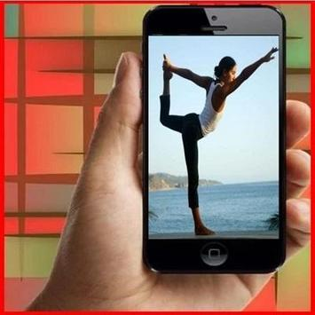 Basic Movements of Yoga poster