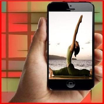 Basic Movements of Yoga screenshot 1