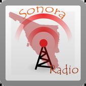 Radios de Sonora México icon