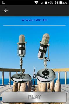 Radios de Sonora México screenshot 1